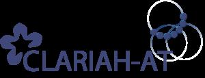 CLARIAH AT Logo