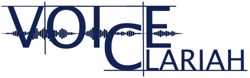 Voice Clariah Project Logo